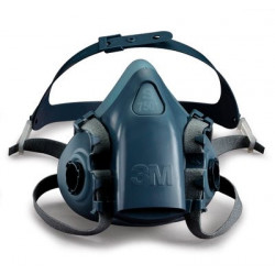 3M Face Respirator Light...