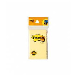 3M Post it 2x3 - 100 Sheets