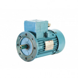 ABB Enclosed Flange Mounted...