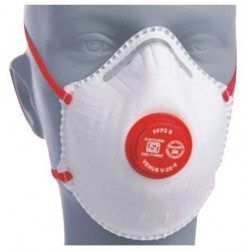 3M 9000INY Face Mask Dust &...